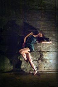 洞窟舞〜三組の記憶〜